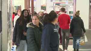 Cherry Hill Mall Enforces Curfew For One Of Its Most Violent Days Of Year [Video]