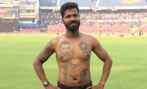 Virat Kohli's Fan From Odisha Who Has 16 Tattoos Of His Idol | Oneindia News [Video]