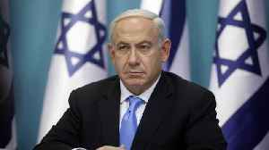 Israel's Netanyahu Secures Backing Of His Own Political Party [Video]
