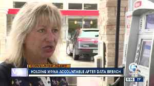Consumer Alert: Holding Wawa accountable for data breach [Video]
