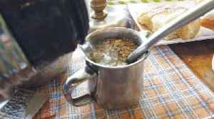 Mate Conmigo Brings Traditional South American Drink to California! [Video]