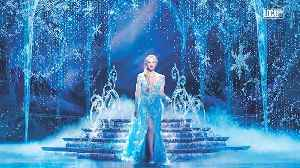 Frozen Live Is a Must See for Frozen Fans! [Video]
