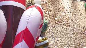 Visit Candyland in Downtown Chicago [Video]