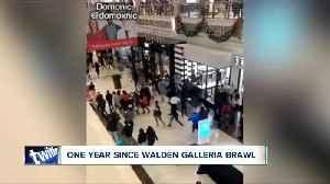 One year later: Walden Galleria Brawl [Video]