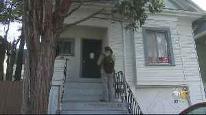 Moms4Housing Given 4 Days to Vacate Illegally-Occupied Oakland House [Video]