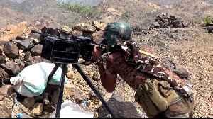 Yemen war: humanitarian crisis worsens in 5th year of conflict [Video]