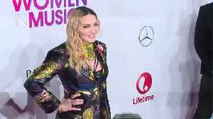 Madonna cancels concert to prevent 'irreversible damage' to her body [Video]