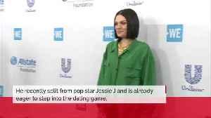 Channing Tatum 'turns to dating app following Jessie J split' [Video]