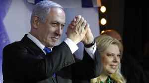 Israel's Netanyahu survives ruling party leadership primary [Video]