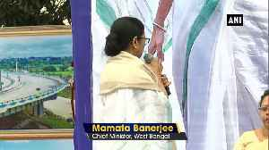 Mamata announces Rs 5 lakh compensation to families of those killed in CAA violence in Mangaluru [Video]