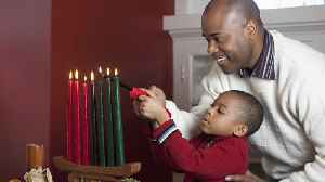 What to Know About Kwanzaa [Video]