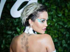 Rita Ora feels she's too famous to go out for coffee [Video]