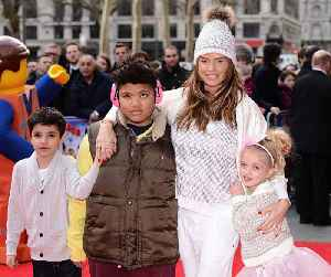 Katie Price finds it hard to spend Christmas Day without her children [Video]