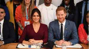 A British Tabloid Accused Meghan Markle's Friend Of Photoshopping Her Christmas Card [Video]