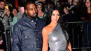 Kim Kardashian Mom-Shamed: Daughter Wears Makeup On Christmas [Video]