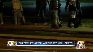 PD: More police at mall after Thursday night brawl [Video]