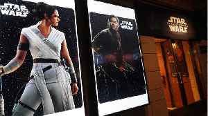 'Star Wars: The Rise of Skywalker' Made Half A Billion At The Box Office Opening Weekend [Video]