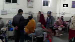 Inquiry committee set up over deaths of 10 newborns in Kota Govt hospital [Video]