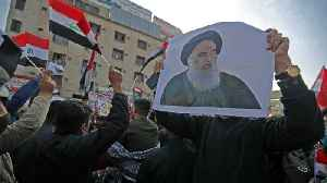 Iraq crisis: Top Shia leader to avoid politics [Video]