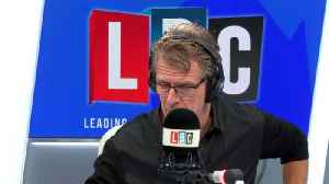 Nigel Farage would turn down a knighthood, argues former UKIP politician [Video]