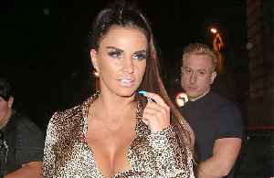Katie Price begs Dwight Yorke to see son Harvey [Video]