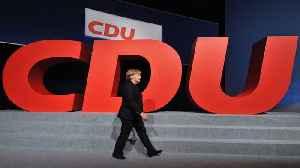 Germany gears up for post-Merkel era [Video]