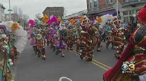 Parking Restrictions Starting In City Ahead Of Mummers Parade On New Year's Day [Video]