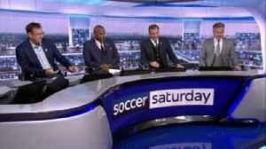 Soccer Saturday debate Molineux VAR drama [Video]