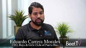 Please Remember the Children of Puerto Rico:  Give to the Boys & Girls Club Now [Video]