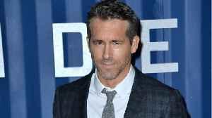 Ryan Reynolds Deadpool 3 Update [Video]