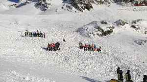 Avalanche in Italian Alps kills woman and two girls [Video]