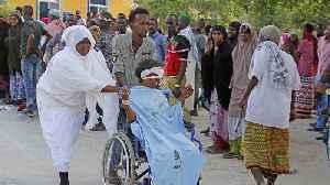Truck bomb in Mogadishu, Somalia capital kills at least 79 [Video]