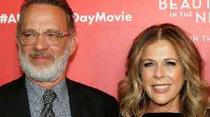 All Greek To Me? Tom Hanks And Family Offered Greek Citizenship [Video]