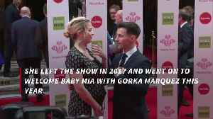 Gemma Atkinson won't return to Emmerdale [Video]