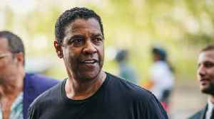 Parenting Quotes From Denzel Washington [Video]