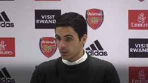 Mikel Arteta: We need to be stronger for longer after Chelsea defeat [Video]