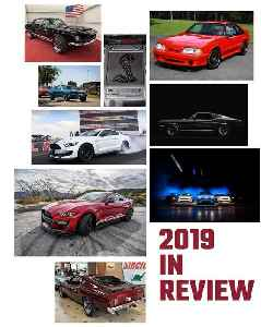 Ford Truck Enthusiasts: 2019 - Year in Review [Video]