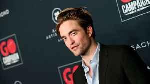 Robert Pattinson felt a deep connection to Batman role [Video]