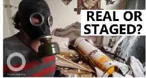 New leaked OPCW documents reveal Douma inconsistencies [Video]