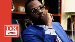 Juicy J Apologizes For Making Music That May Have Influenced Drug Use [Video]