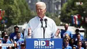 Biden: I'd Nominate Obama To Supreme Court [Video]