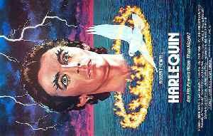 Harlequin movie (1980) [Video]