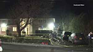 Local reaction to 5 people being stabbed at a Hanukkah celebration in a New York suburb [Video]