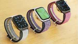 Apple Faces Lawsuit Over Irregular Heartbeat From Watch [Video]