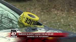 Suspect in custody involving death of local man [Video]