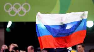 Russia Confirms It's Appealing The International Sporting Event Ban [Video]