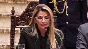 Crisis diplomática entre Bolivia y España [Video]