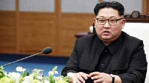 Kim Jong-Un Calls For 'Positive And Offensive' Security Measures [Video]