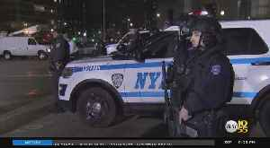 NYPD To Increase Presence In Brooklyn To Protect Jews [Video]