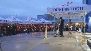 Huge Turnout At Dublin Vigil To Remember Teens Killed In Christmas Crash [Video]